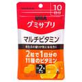 UHA味覚糖 / UHAグミサプリマルチビタミン