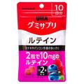 UHA味覚糖 / UHAグミサプリルテイン
