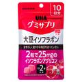 UHA味覚糖 / UHAグミサプリ大豆イソフラボン