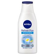 リフレッシュプラス ホワイトニング ボディミルク