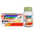 新ルルAゴールドDX(医薬品)
