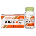 新ルル-A錠s(医薬品)