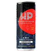 ハイドロプレミアム水素水
