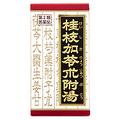 桂枝加苓朮附湯エキス錠クラシエ(医薬品)