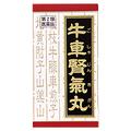 「クラシエ」漢方牛車腎気丸料エキス錠(医薬品)