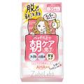 ズボラボ / 朝用ふき取り化粧水シート