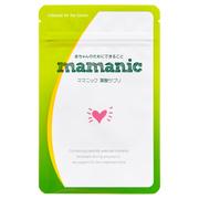 ママニック 葉酸サプリ