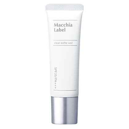 薬用クリアエステヴェール / Macchia Label(マキアレイベル) の画像