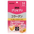 UHA味覚糖 / UHAグミサプリ コラーゲン