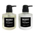 Alternative for beauty&health / MOZKUシャンプー&トリートメント