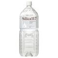 天然国産シリカ水「Silica117」 / 天然シリカ水 Silica117
