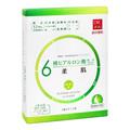 DR.JOU(森田薬粧) / 6種類のヒアルロン酸パワー 柔肌オールインワンマスク