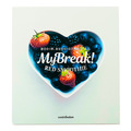 CONTRIBUTION(コントリビューション) / MyBreak! RED SMOOTHIE(マイブレイクレッドスムージー)