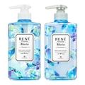 ベーネ プレミアム(BENE Premium) / ブルーリア クリアスパ シャンプー/モイストスパ トリートメント