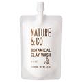 Nature & Co / ボタニカル クレイ ウォッシュ