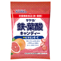 サヤカ / 鉄・葉酸キャンディー