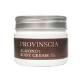 ペリカン石鹸 / プロバンシア フレグランスボディクリーム アーモンドの香り