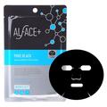 ALFACE+(オルフェス) / ピュアブラック アクアモイスチャー シートマスク