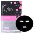 ALFACE+(オルフェス) / ディープブラック アクアモイスチャー シートマスク