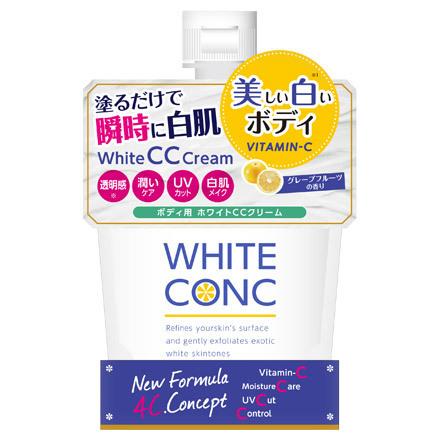 ホワイトCCクリーム / ホワイトコンク の画像