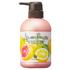 ハウス オブ ローゼ / アロマルセット ボディウォッシュ&バブルバス PG&WG (ピンク&ホワイトグレープフルーツの香り)