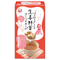 永谷園 / 「冷え知らず」さんの生姜野菜コンソメスープ