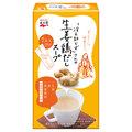 永谷園 / 「冷え知らず」さんの生姜鶏だしスープ