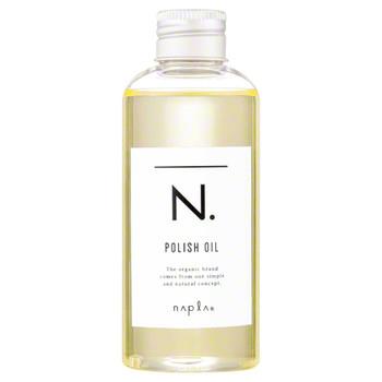 N. ポリッシュオイル / ナプラ の画像