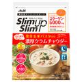 スリムアップスリム / 発芽玄米パスタ入り濃厚クラムチャウダー