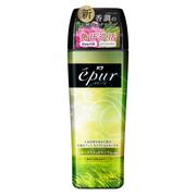 エピュール レモングラス&ゼラニウムの香り
