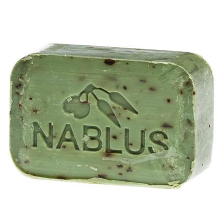 オーガニック石けん ナーブルスソープ タイム / ナーブルスソープ の画像