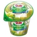 雪印メグミルク / グリーンミックス&ヨーグルト