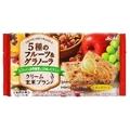 アサヒグループ食品 / クリーム玄米ブラン