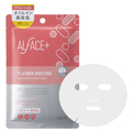 ALFACE+(オルフェス) / プラチナムモイスチャー アクアモイスチャーシートマスク