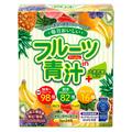 ジャパンギャルズ / フルーツin青汁
