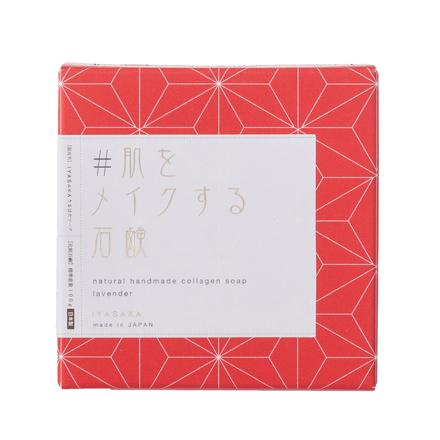 「IYASAKA #肌をメイクする石鹸(IYASAKAうるはだソープ)」の画像検索結果