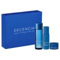 化粧水・美容液・クリームを試せるトライアルセット / DECENCIA(ディセンシア)