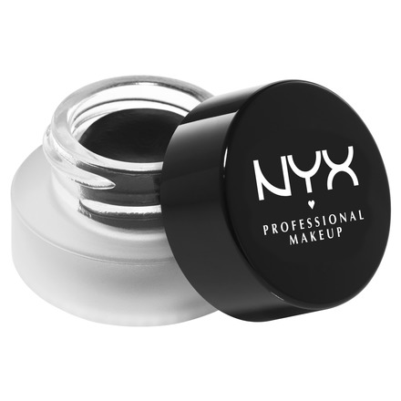 エピックブラック ムース ライナー / NYX Professional Makeup の画像