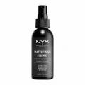 メイクアップ セッティングスプレー (マット) / NYX Professional Makeup