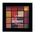 NYX Professional Makeup / UT シャドウ パレット
