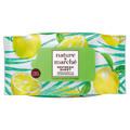 ベルガモット&レモングラスの香りの汗拭きシート / エイボン