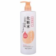 豆乳イソフラボン 化粧水