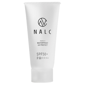 パーフェクトウォータープルーフ日焼け止めジェル / NALC の画像