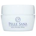 PELLE SANA / オールインリンクルホワイト