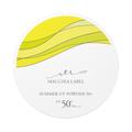 Macchia Label(マキアレイベル) / サマーUVパウダー50+