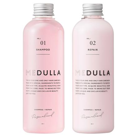 メデュラ / MEDULLA シャンプー/リペアの商品情報|美容・化粧品情報はアットコスメ