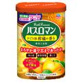 バスロマン にごり浴柑橘の香り
