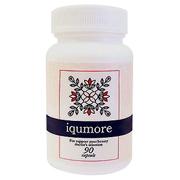 iqumore サプリメント