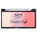 NYX Professional Makeup / パラダイスフラッフ オンブレ ハイライター