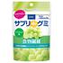 DHC / サプリdeグミ 食物繊維 マスカット味